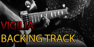VIGILIA BACKING TRACK